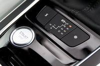 Peugeot 308 1.2 Puretech - przycisk START/STOP