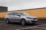Peugeot 308 SW 1.2 PureTech 130KM wciąż świeży