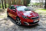 Peugeot 308 1.2 PureTech EAT6 Allure