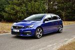 Peugeot 308 2.0 BlueHDi EAT8 GT