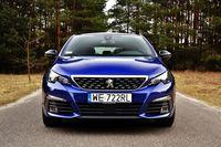 Peugeot 308 2.0 BlueHDi EAT8 GT - przód