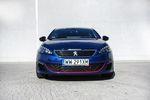 Peugeot 308 GTi - potrafi przycisnąć
