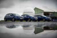 Peugeot 308 na rok 2017