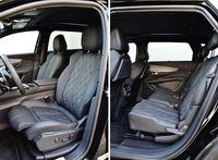 Peugeot 5008 - fotele
