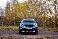 Peugeot 5008 1.6 BlueHDi Allure - przód