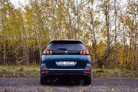 Peugeot 5008 1.6 BlueHDi Allure - tył