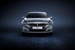 Nowy Peugeot 508 wkrótce w polskich salonach