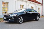 Peugeot 508 1.6 e-THP S&S Active budzi zaufanie