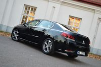 Peugeot 508 1.6 e-THP S&S Active - z tyłu