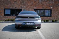 Peugeot 508 2.0 HDI 160 KM - tył