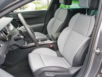 Peugeot 508 RXH 2.0 BlueHDi - przednie fotele