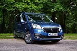 Peugeot Partner Tepee 1.6 BlueHDi Active