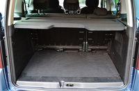 Peugeot Partner Tepee 1.6 BlueHDi Active - bagażnik