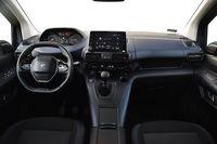 Peugeot Rifter 1.5 BlueHDi Allure - deska rozdzielcza