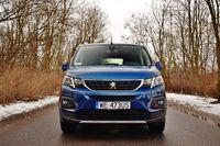 Peugeot Rifter 1.5 BlueHDi Allure - przód