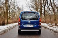 Peugeot Rifter 1.5 BlueHDi Allure - tył