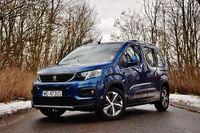Peugeot Rifter 1.5 BlueHDi Allure