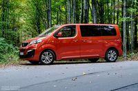 Peugeot Traveller 2.0 BlueHDi Allure - bok