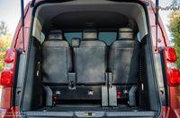 Peugeot Traveller 2.0 BlueHDi Allure - bagażnik