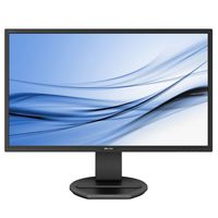 Monitor Philips 221B8 - przód