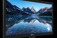 Dotykowy monitor Philips 222B9T