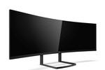 Ultrapanoramiczny monitor Philips 492P8