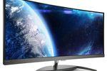 Zakrzywiony monitor Philips BDM3490UC