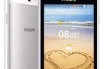 Smartfon Philips S309 i telefon Philips E120 w Auchan i Real