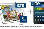 Internet Plus: JA+POWER LTE w świątecznej odsłonie