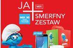 Nowa oferta JA+ Mix i promocja Smerfny Zestaw