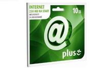 Nowa oferta Plus Internet na Kartę