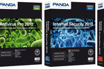 Programy Panda Security z linii 2010