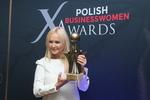 X Gala Polish Businesswomen Awards zakończona sukcesem