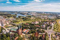 Inwestorzy patrzą na Poznań