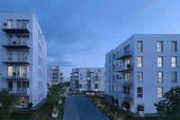 Park Południe. Robyg buduje kolejne mieszkania w Gdańsku