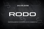 Przedsiębiorca i RODO - wywiad z mec. Mateuszem Grzechem [© Daniel Krasoń - Fotolia]