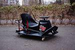 Razor Crazy Cart XL - niebanalna zabawka