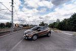Renault Captur 1,5 110 KM - Clio inaczej