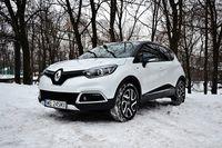 Renault Captur Energy TCe 120 Night & Day dla lubiących się wyróżniać