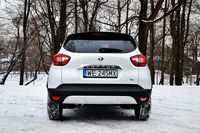 Renault Captur Energy TCe 120 Night & Day - tył