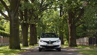Renault Captur Initiale Paris 1.2 Tce - przód