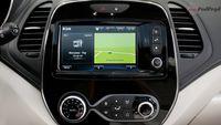 Renault Captur Initiale Paris 1.2 Tce - ekran