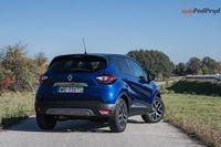 Renault Captur S-Edition - z tyłu