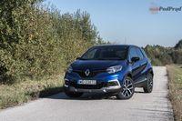 Renault Captur S-Edition - 5x TAK i 5x NIE