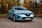 Renault Clio 1.0 TCe Intens świetne w mieście