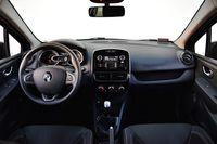 Renault Clio 1.5 dCi Winter Edition - deska rozdzielcza
