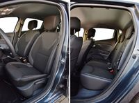 Renault Clio 1.5 dCi Winter Edition - fotele