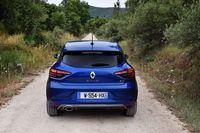 Renault Clio 2019 - tył