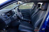 Renault Clio GT-Line 1.5 dCi 110 KM FL - fotele