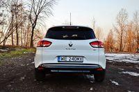 Renault Clio Grandtour Energy dCi 110 Intens - tył